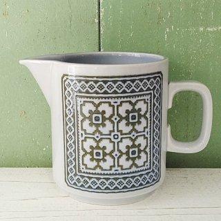 Hornsea 「Tapestry ミルクジャグ」