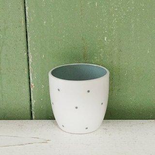 Susie Cooper 「Raised Spot エッグカップ」