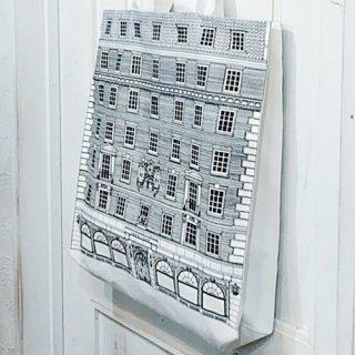 Fortnum & Mason「Cotton Bag(Design by Rory Dobner)」