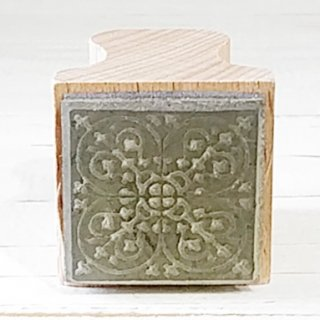 <img class='new_mark_img1' src='https://img.shop-pro.jp/img/new/icons12.gif' style='border:none;display:inline;margin:0px;padding:0px;width:auto;' />The English Stamp Company 「Celtic Knot(ケルトの結び目)」スタンプ