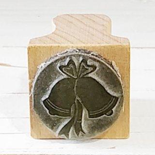The English Stamp Company 「 Christmas Bells(クリスマスベル)」スタンプ