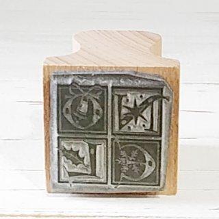 The English Stamp Company 「 Noel(ノエル)」スタンプ