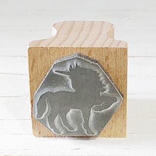 The English Stamp Company 「 Unicorn(ユニコーン)」スタンプ