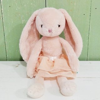 <img class='new_mark_img1' src='https://img.shop-pro.jp/img/new/icons12.gif' style='border:none;display:inline;margin:0px;padding:0px;width:auto;' />Jellycat「Arabesque Bunny Blush」(バレリーナのうさぎ 淡いピンク)