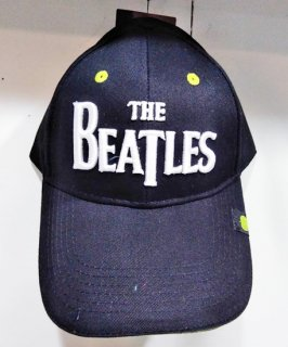 <img class='new_mark_img1' src='https://img.shop-pro.jp/img/new/icons12.gif' style='border:none;display:inline;margin:0px;padding:0px;width:auto;' />THE BEATLES 「ベースボールキャップ Logo/ブラック」
