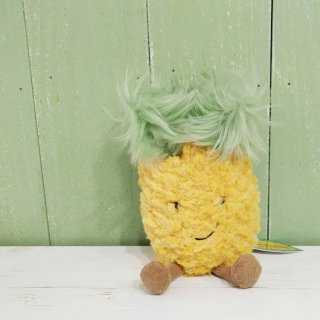 <img class='new_mark_img1' src='https://img.shop-pro.jp/img/new/icons12.gif' style='border:none;display:inline;margin:0px;padding:0px;width:auto;' />Jellycat「Amuseable Pineapple (S)」ジェリーキャット パイナップル