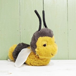 <img class='new_mark_img1' src='https://img.shop-pro.jp/img/new/icons12.gif' style='border:none;display:inline;margin:0px;padding:0px;width:auto;' />Jellycat「Betra Bee」(ハチ)