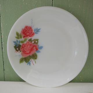 JAJ 「Cottage Rose ケーキプレート」