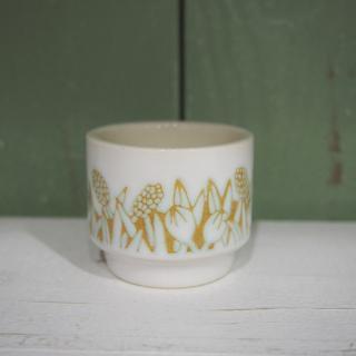 Hornsea 「Fleur エッグカップ」