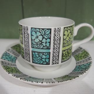 Broadhurst 「CORNITH C&S」 Kathie Winkle design