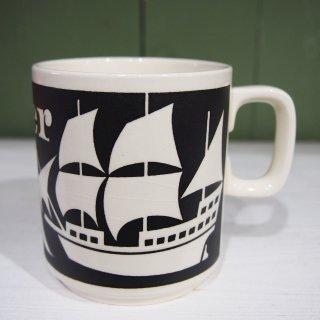 Hornsea 「Mayflower マグ」