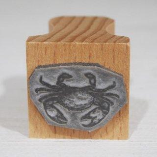 The English Stamp Company 「カニ・crab」スタンプ
