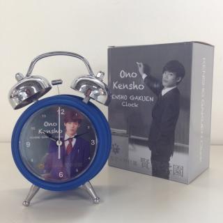 小野賢章ファンクラブ限定『賢章先生のVoice入り目覚まし時計』