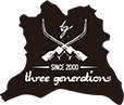 three genetaions スリージェネレーションズ【公式オンラインショップ】