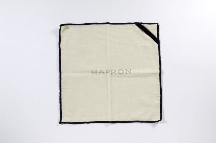 【10%OFF】NAPRON / ナプロン / KITCHEN CLOTH MILK(ミルク)