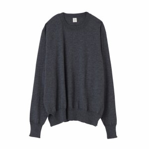 [SALE] SEA Cashmere Silk Crewneck Sweater
