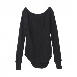 SEA Vintage Thermal Long sleeve T-shirt