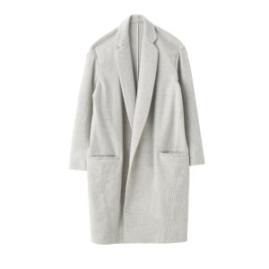 SEA Cashmere Chesterfield Coat