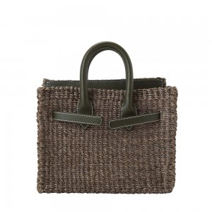 【先行予約商品】SEA Basket Bag (Small)