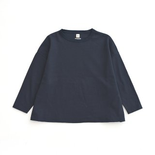 [SALE] SEA Vintage Crewneck Loose-BIG-Long sleeve Tshirt