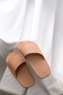 nejicommu MATTER-BEARFOOT SLIPPER natural