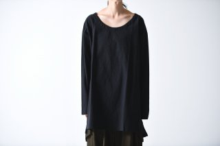 theBang by theSakaki 織物U L/S black