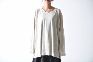 BISHOOL The Queen of cotton Cut Sew 01 beige