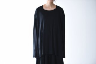 BISHOOL The Queen of cotton Cut Sew 01 black