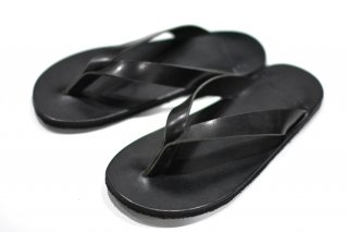 BISHOOL Hand Craft Leather Beach Sandal