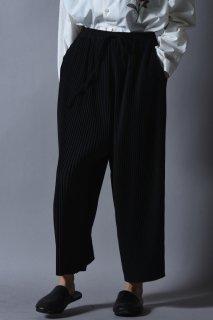 BISHOOL pleats Wide pants