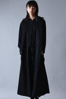 BISHOOL Wool Gabardine LS 01 Jumpsuit