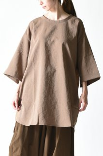 VOAAOV 切替ビッグトップ beige