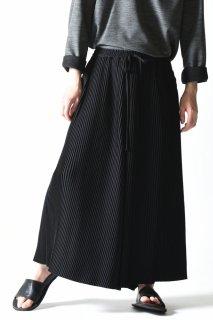 BISHOOL pleats 袴 pants