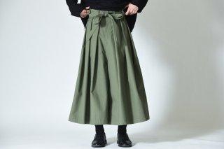 BISHOOL Army cloth  KIMONO Pants