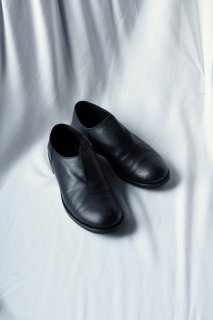 BISHOOL Wrap Leather Shoes