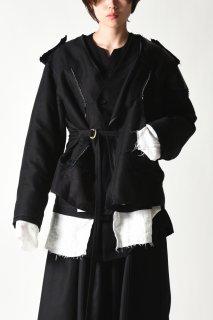 Leh 千層衣 Jacket