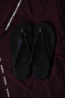 BISHOOL Hand Craft Leather Beach Sandal