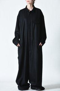 My Beautiful Landlet ユニフォームジャンプスーツ black