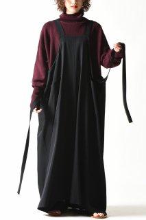 BISHOOL Wool Gabardine All In One Unisex Skirt