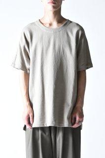 YANTOR 6ply Khadi Pullover beige