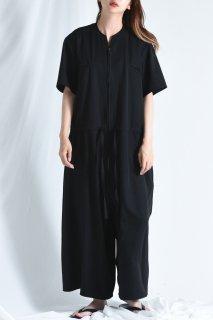 BISHOOL Wool Gabardine SS 01 Jumpsuit