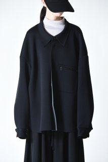 ETHOSENS Wetsuits shirt black
