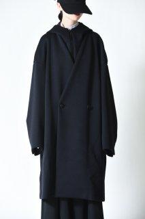 ETHOSENS Wetsuits coat Black
