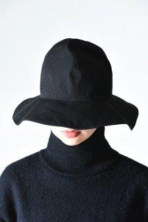 BISHOOL Wool Gabardine Easy Hat