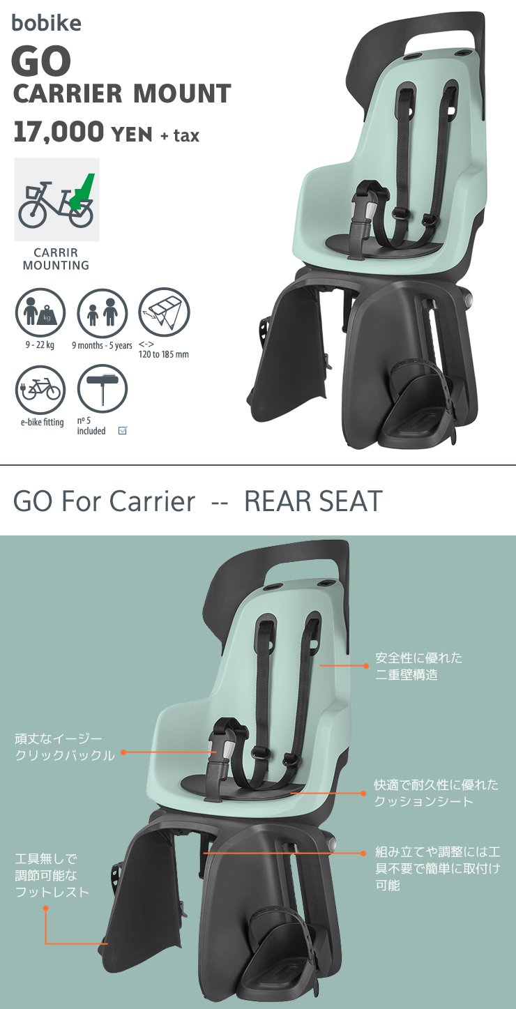 GO Carrier Mount no.2