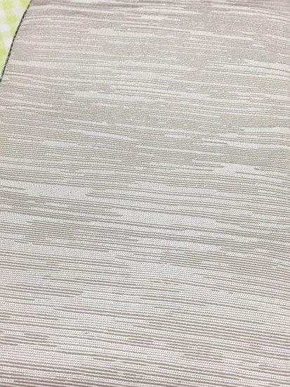 化繊 男の角帯 ☆☆☆☆☆ (10.5/405) 千鳥格子 【新品】-