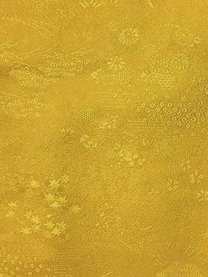 正絹 袷の色無地 ★★★★★ 【C/R/W】 (66/156/48) 【未使用品】【特選】-1