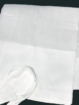 化繊・綿 絽の裾除け  ★★★★★  【新品】