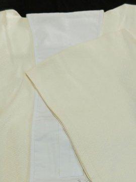 正絹 単仕立て無双袖の長襦袢 ★★★★ 【B】(62/116/46)紗綾型 中古
