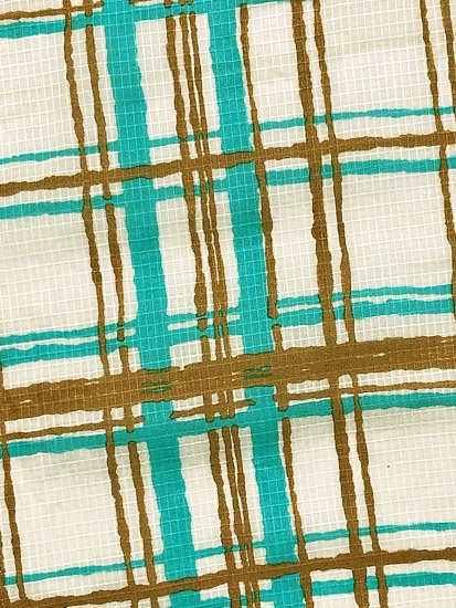 綿 新品の浴衣 ★★★★★ 【D/M/W】(67.5/162/48.5)チェック-